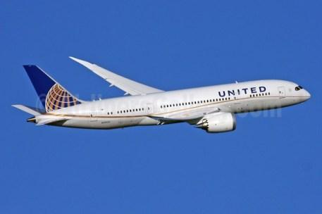 United 787-8 N28912 (12)(Tko) LHR (SA)(46)-M