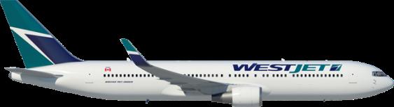 WestJet-Boing-767-300ERW