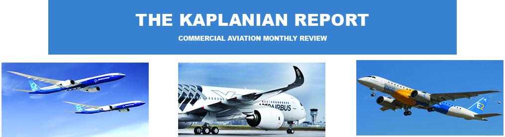 COMAC THE KAPLANIAN REPORT