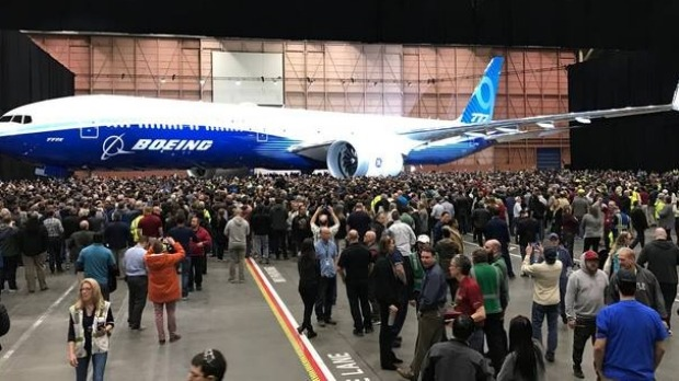 Embraer – THE KAPLANIAN REPORT