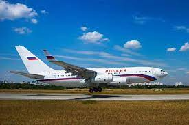 United Aircraft of Russia